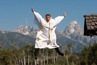 The Rev. Scott Claassen