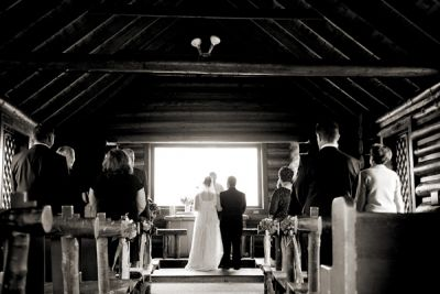 Weddings at St. John's