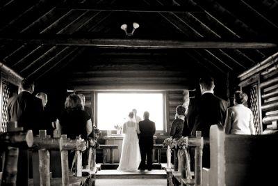 Weddings at St. John's