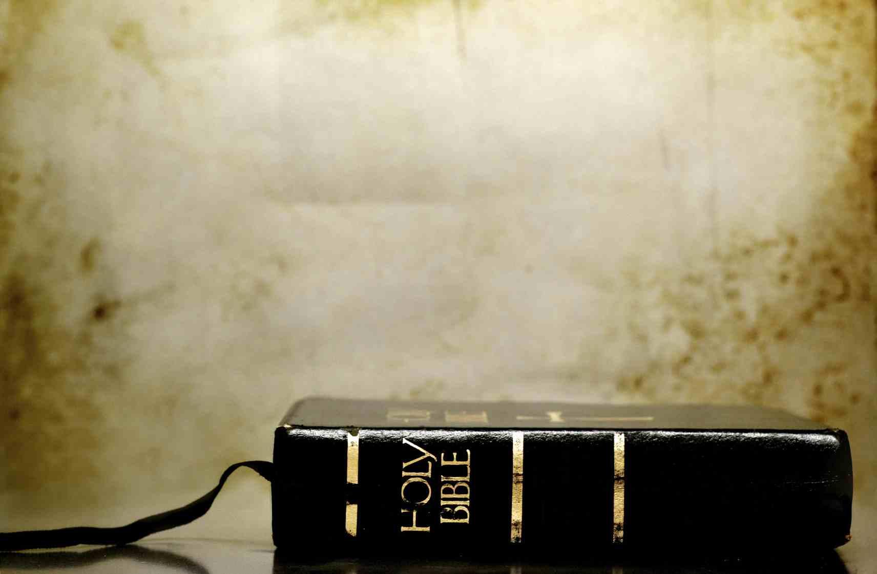 Community Bible Study St John S Episcopal Church