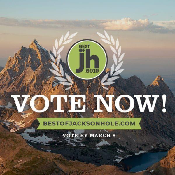 Best of Jackson Hole | St  John's Episcopal Church