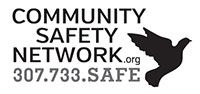 Outreach Partner: Community Safety Network