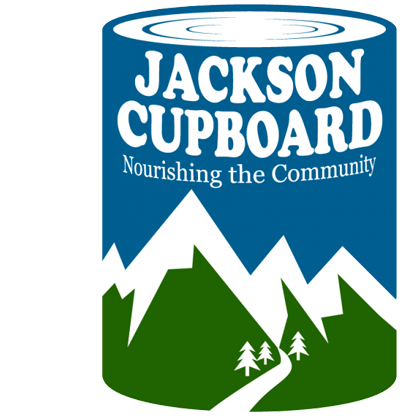 Outreach Partner: Jackson Cupboard