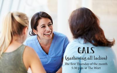 GALs (Gathering All Ladies)