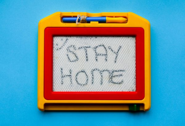 Stay Home Virtual Offerings