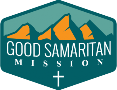 Outreach Partner: The Mission