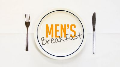 Men's Breakfast Group