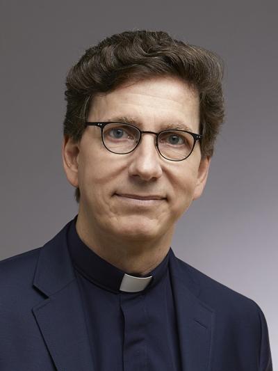 The Rt. Rev. Paul-Gordon Chandler
