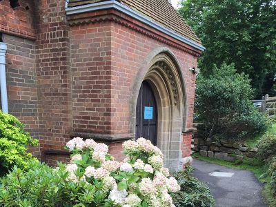 Partner Parish: England