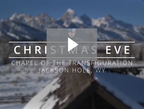 Twilight Christmas Eve Service - Video