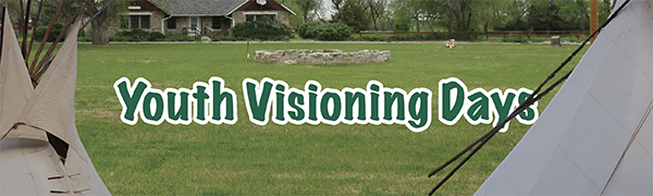 Diocesan Youth Visioning Days